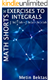Exercises to Math Shorts - Integrals
