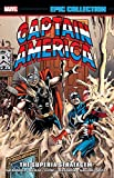 Captain America Epic Collection: The Superia Stratagem