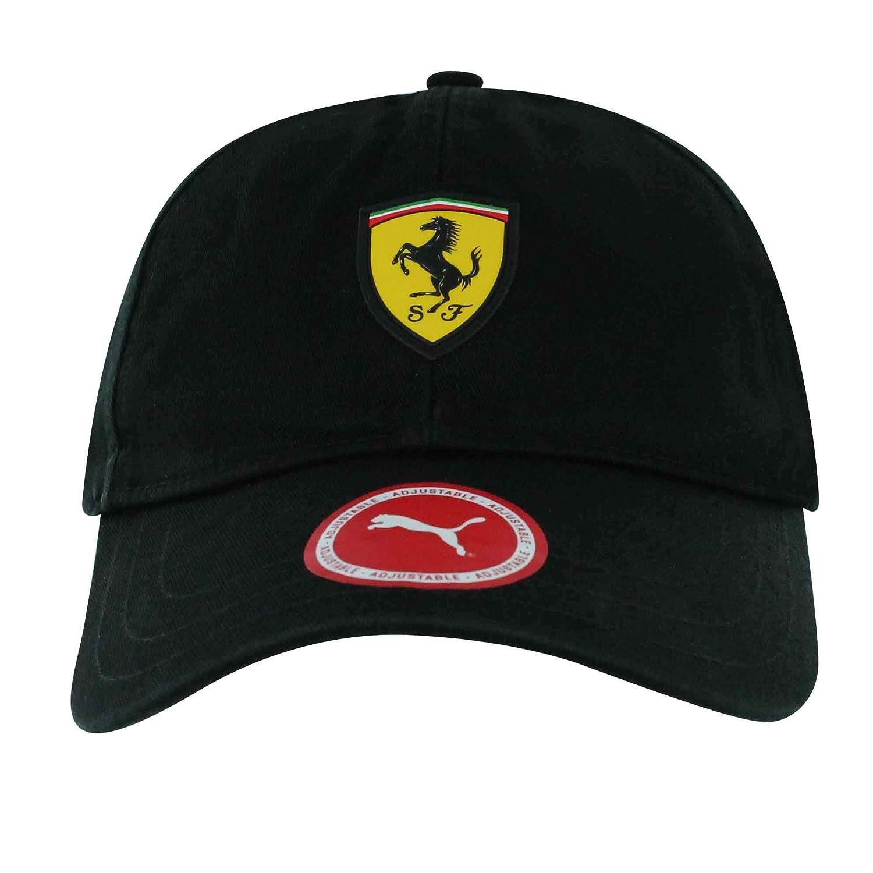 Gorra de béisbol Oficial de Scuderia Ferrari F1 Racing (100 ...
