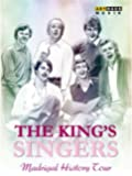 Madrigal History Tour [The Kings Singers; The Consort of Musike: Anthony Rooley] [ARTHAUS: DVD] [2015]
