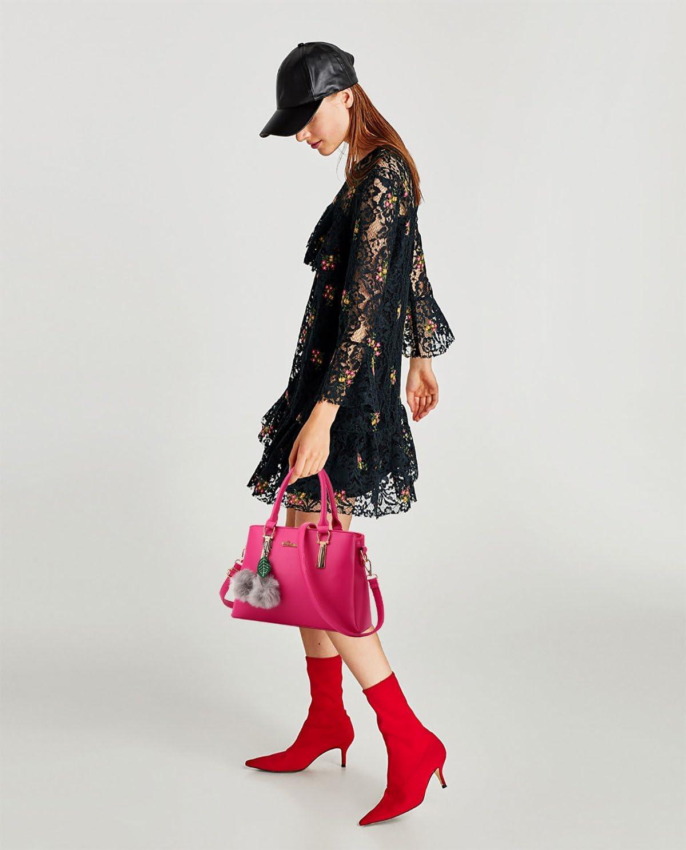 Tisdaini Bolsos de Mano Mujer Moda Bolsos Bandolera Bolsos Totes