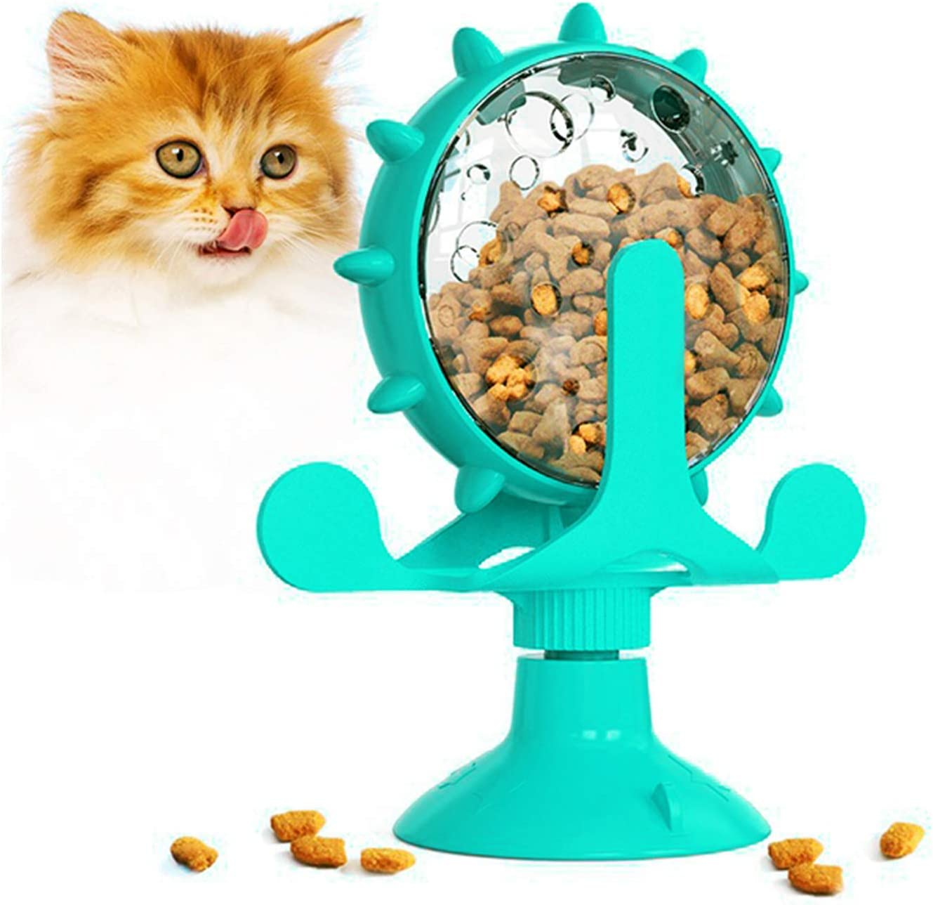Juguete interactivo para gatos por sólo 10,62€