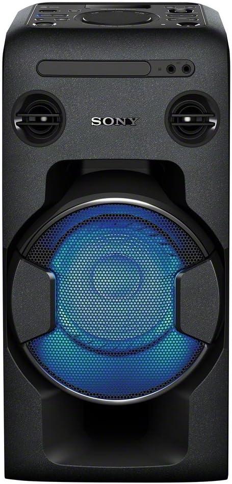 Sony MAIN-68197 MHCV11C High Power Audio System with Bluetooth