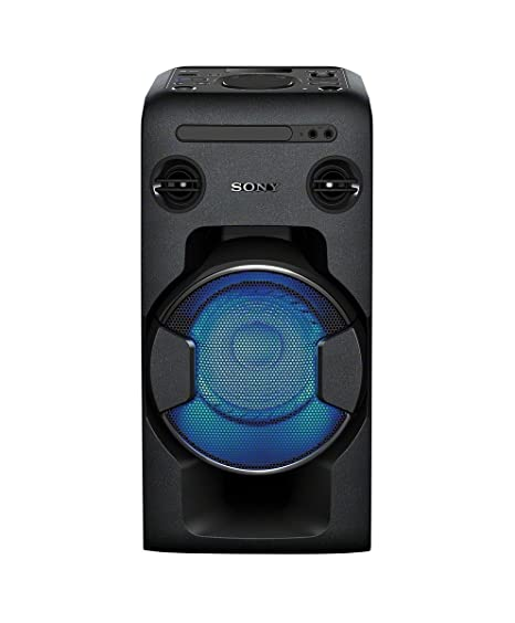 Review Sony MHCV11C High Power