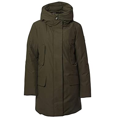 Save The Duck Cappotto Capuccio Winterjacke Damen 42