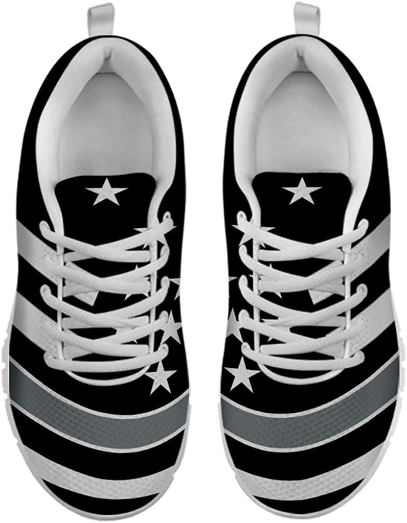 Wt Footwear by Chelsydale Silver Gray Grey Line Appreciation Support Running Shoes Sneakers for Men