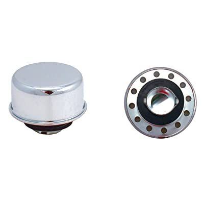 Spectre Performance 4273 Twist-In Oil Filler Breather Cap: Automotive