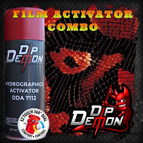 Top dip demon red for 2019