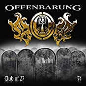 Club of 27 (Offenbarung 23, 74) | Catherine Fibonacci