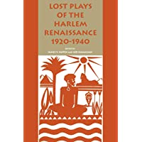Lost Plays of the Harlem Renaissance, 1920-1940 (African