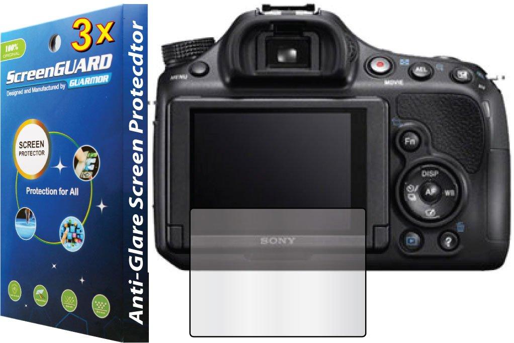 3 x Sony Alpha DSLR cámara Digital Premium A58 SLT-A58K anti ...