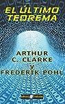 El último teorema par Arthur C. Clarke