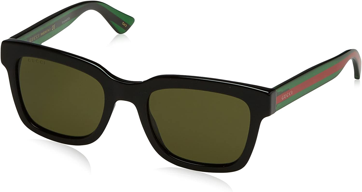 Gucci Square Sunglasses...
