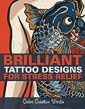 Brilliant Tattoo Designs For Stress Relief