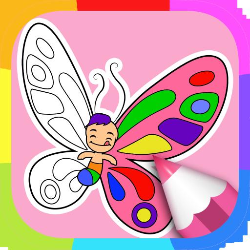 Mariposas Para Colorear Amazones Appstore Para Android