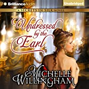 Undressed by the Earl: Secrets in Silk, Book 3 | Michelle Willingham