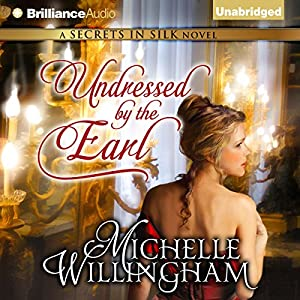 Undressed by the Earl Hörbuch
