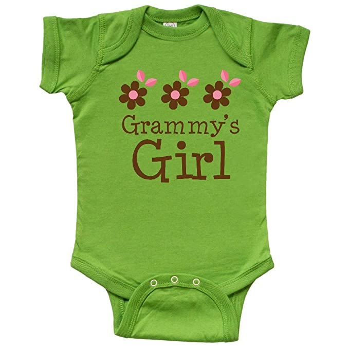 Amazon.com: inktastic Grammy de Girl – Margaritas Infant ...