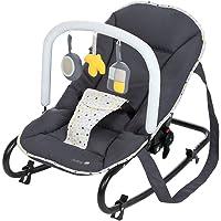 Safety 1st Koala Gandulita reclinable para bebé, ligera y compacta