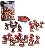 Warhammer 40K: Space Marines Blood Angels Battleforce