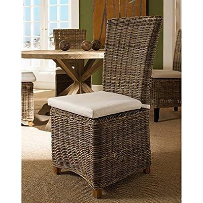 Padmas Plantation Nico Dining Chair