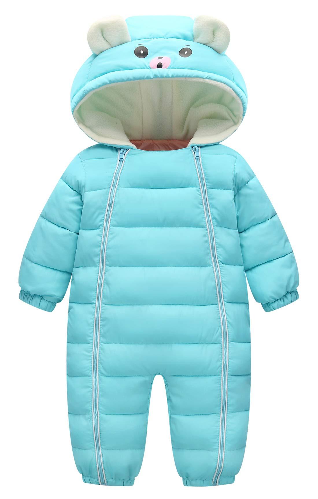 c57dc29ca sale retailer 09b72 0667f newborn baby winter thicken cartoon sheep ...
