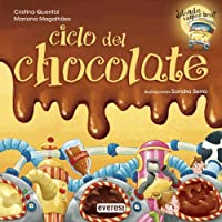 Ciclo Del Chocolate (¿Donde Vamos