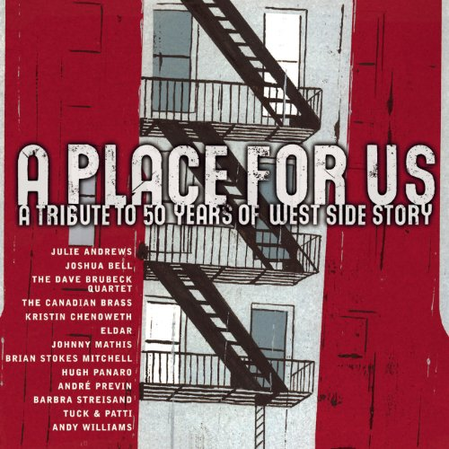 A Place For Us - A Tribute to ...