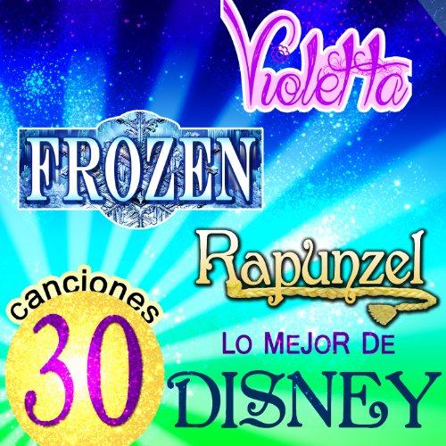 Stream or buy for $9.99 · Canciones Disney