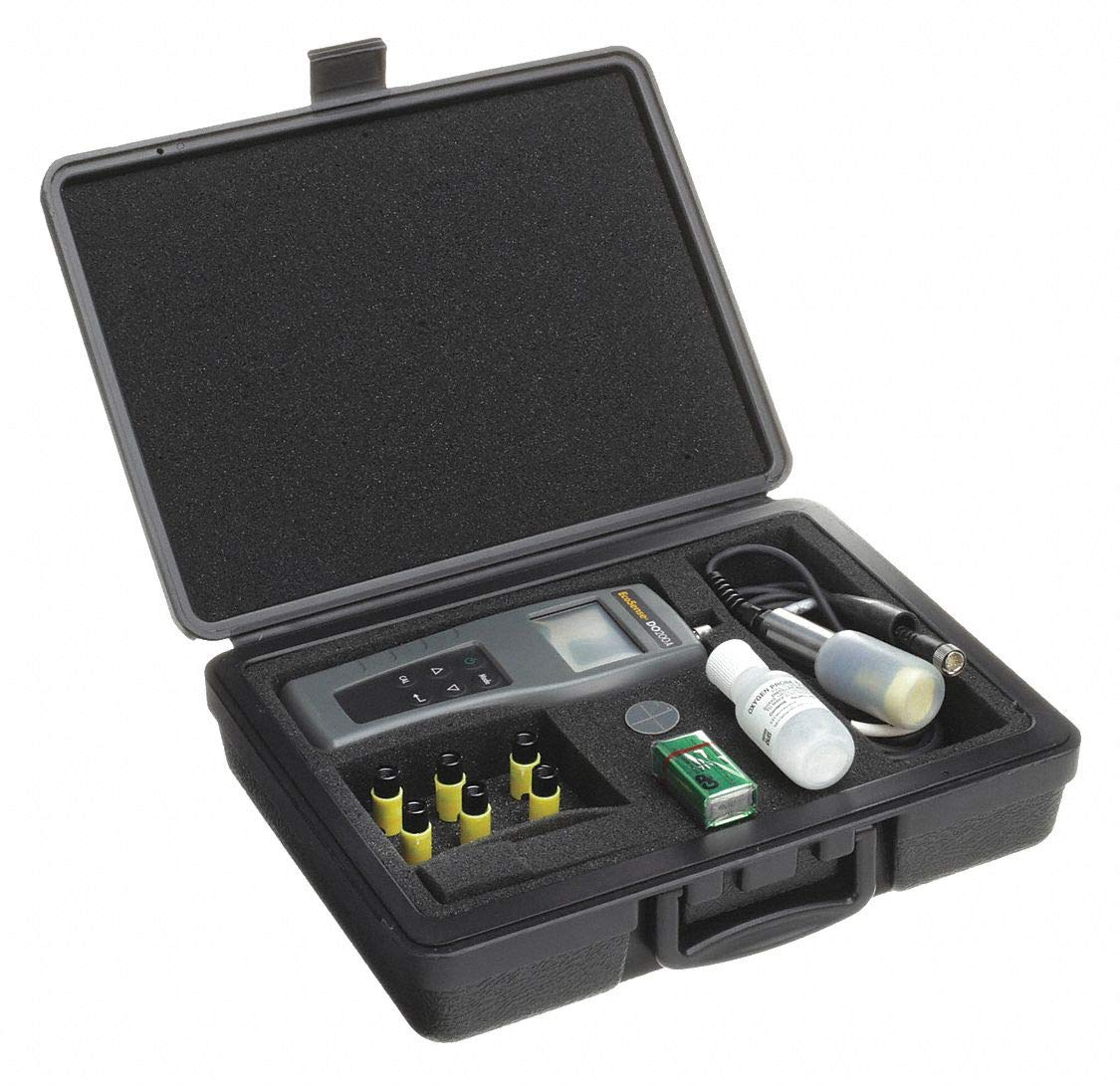 YSI DO200A Dissolved Oxygen and Temperature Instrument Thomas Scientific