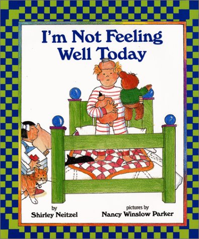 I Am Not Feeling Well Today Quotes