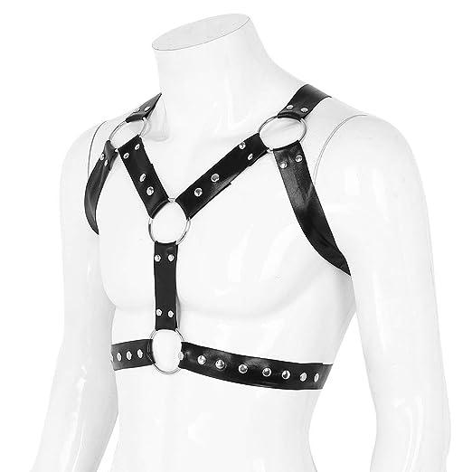 Risareyi Cinturón de Hebilla para Hombre Cinturón de Cuero ...