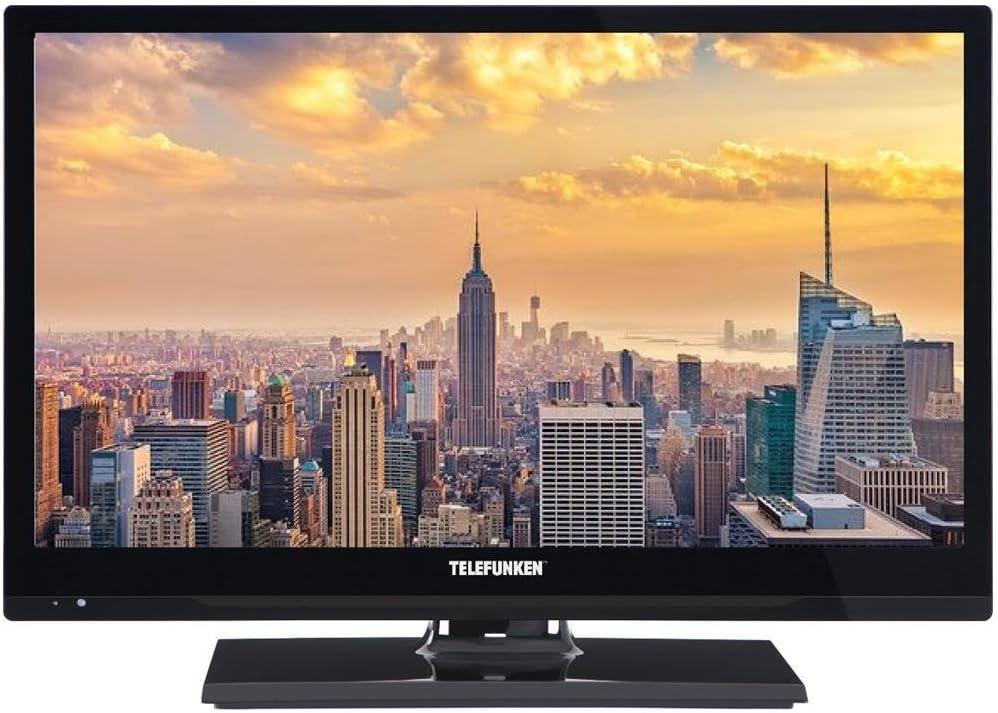 TELEFUNKEN LCD TE 20278 B35 TXB T2 20