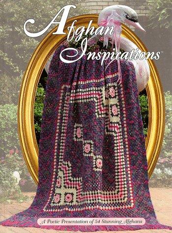 Afghan Inspirations - Needlecraft Shop Crochet