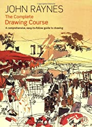 The Complete Drawing Course
