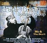 Me & The Devil ( 3 CD Clambox )
