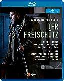 Der Freischutz [Blu-ray]