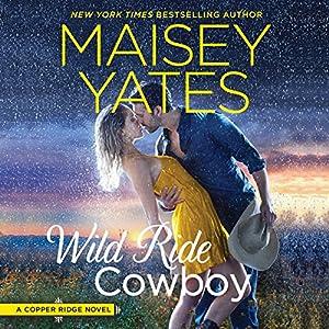 Wild Ride Cowboy Audiobook
