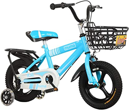 KY Bicicleta niños Balance Bike Bicicletas De Los Niños Niños De ...