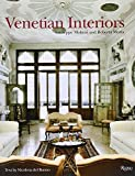 img - for Venetian Interiors by Guiseppe Molteni (2012-06-05) book / textbook / text book