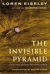 The Invisible Pyramid