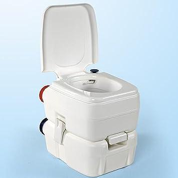 Fiamma Bi Pot 39 Portable Toilet Potti Motorhome Caravan Camping ...