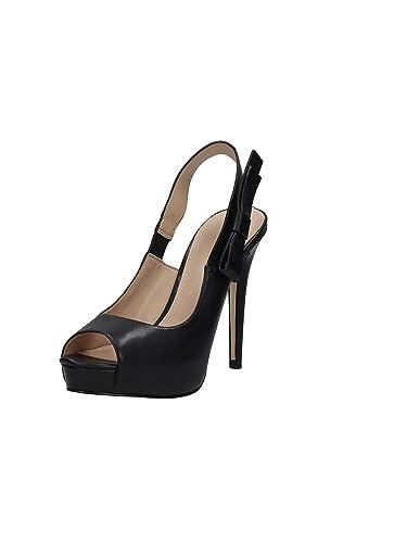 Scarpe col Tacco con Plateau Donna Scarpe e borse Scarpe