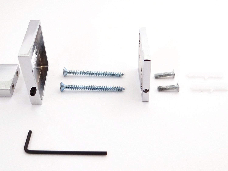 SO-TECH/® Toallero Extensible de 330 mm hasta 560 mm