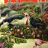 61MGNjF1EfL. SL160  - Rival Sons - Feral Roots (Album Review)