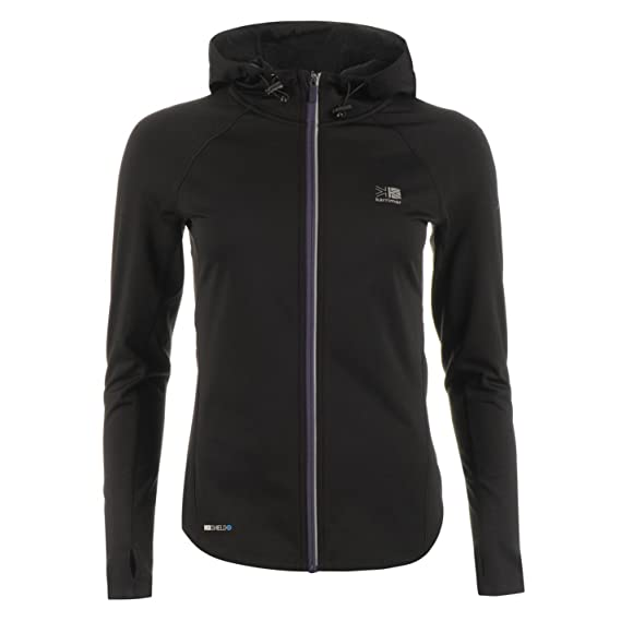 a42965424262 Karrimor Womens Xlite MXShield Running Jacket  Amazon.co.uk  Clothing