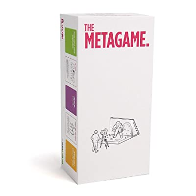 The Metagame by Local No. 12: Toys & Games