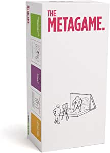 The Metagame by Local No. 12