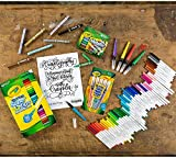 Crayola Crayoligraphy Kit Calligraphy Beginner Kit