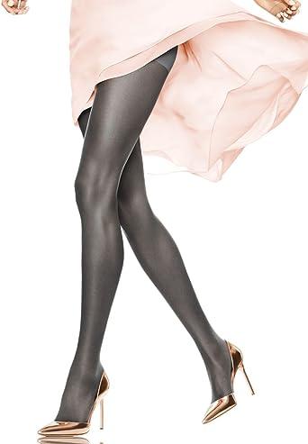 Hanes Women`s Set of 3 Absolutely Ultra Sheer Control Top Sheer Toe Pantyhose